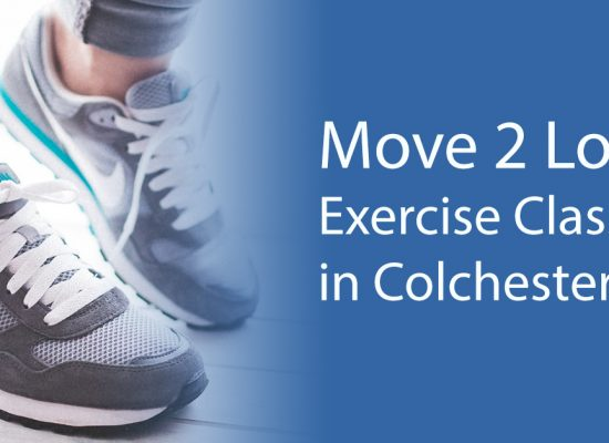 Move 2 Lose exercise classes